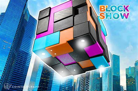 blockshow asia 2017 gbx provides new crypto investing platform