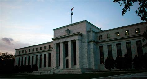fed holds rates steady   election looms politico