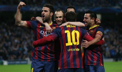 Barcelona vs Manchester City Live Streaming, Champions ...