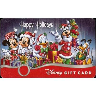Disney Collectible Gift Card Happy Holidays Mickey And Watermelon Wallpaper Rainbow Find Free HD for Desktop [freshlhys.tk]