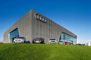Audi Garage : audi garage dundee tayside e architect ~ Gottalentnigeria.com Avis de Voitures