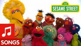 Sesame Street Sing The Alphabet Song YouTube Sesame Street Letters And Numbers For Sesame Street Sesame Street Videos Abc Baboon Budget Reviews Ladies And Gentlemen It 39 S The