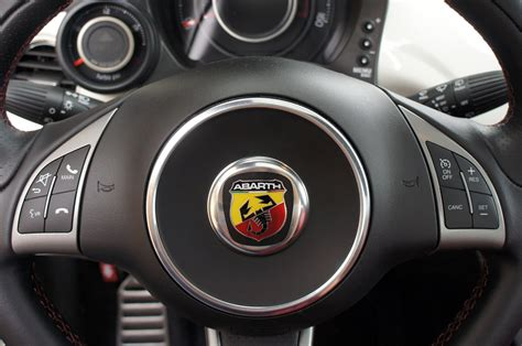 Fiat Abarth Automatic Transmission by Fiat 500 Abarth To Get Automatic Transmission Option