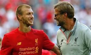 Liverpool's Ragnar Klavan: I'm trying to make Jurgen Klopp ...