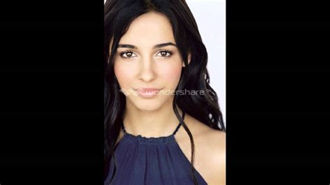 Naomi Scott Cast As Pink Ranger For Power Rangers Reboot