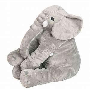 Peluche Geante Elephant : classement guide d 39 achat top peluches geantes en avr 2018 ~ Teatrodelosmanantiales.com Idées de Décoration