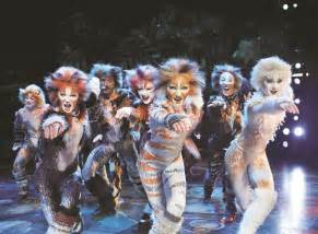 cats the musical costumes cats claw their way back to melbourne theatre