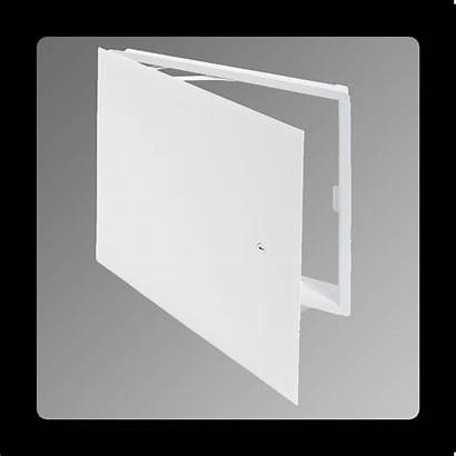Access Panel Attic Doors Ceiling Flush Hidden
