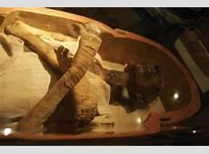 أوصاف فرعون موسى تكشف رمسيس الثاني
