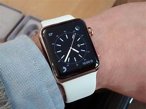 Apple Watch Models Sell Out In 10 Minutes