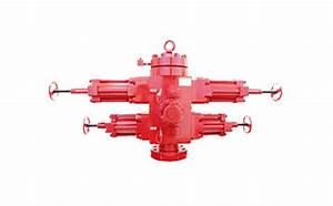 Blowout Preventer Coiled Tubing Bop Drilling Bop Designed