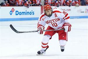 Men's Hockey Home Opener Tomorrow | BU Today | Boston ...
