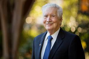 Ron Howard to Serve as Mississippi College's First Provost ...