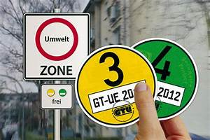 Grüne Feinstaubplakette Diesel : nrw umweltzonen sperren fast eine million diesel aus ~ Kayakingforconservation.com Haus und Dekorationen