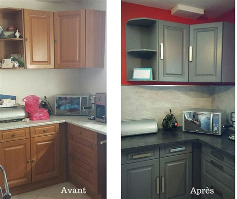 relooker cuisine formica repeindre du formica peinture pour meubles de