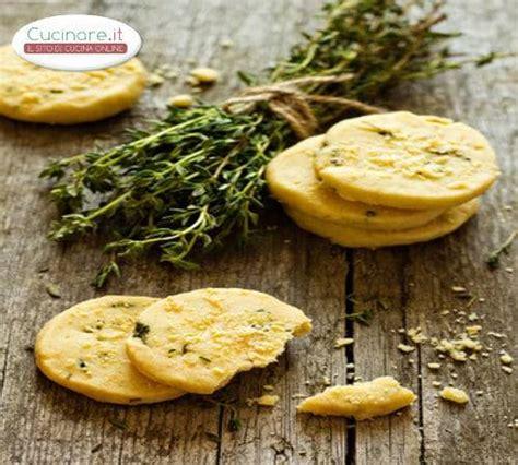 cucinare i biscotti biscotti al timo cucinare it
