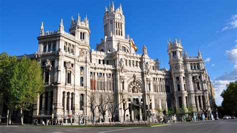 Madrid, Spain Travel Guide  Mustsee Attractions Youtube