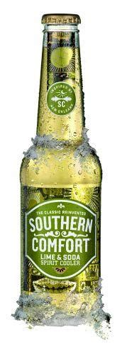 Southern Comfort Mix - southern comfort launches new ready to drink mix