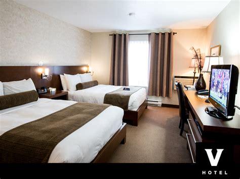 chambre dhotel chambres d hôtel exécutives à gatineau hôtel 4 étoiles
