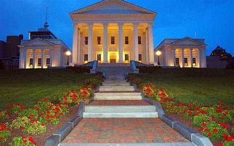 Virginia General Assembly Opens for 2019 with 34 Anti Gun