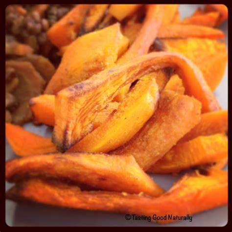 ma cuisine vegetalienne frites de potimarron fast food bio