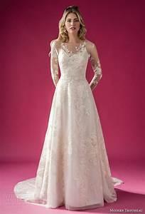 modern trousseau fall 2018 wedding dresses wedding inspirasi With modern wedding dresses 2017