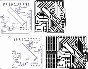nanino the diy friendly arduino johan von konow With diy circuit boards
