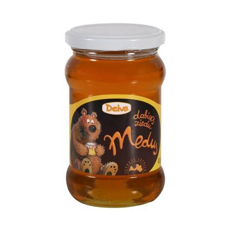 Ziedu medus
