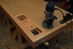 Workbench Top - by Luke @ LumberJocks com ~ woodworking