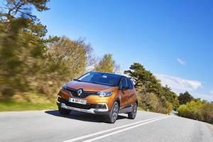 Renault Captur 2017 Prix : prix et quipements renault captur restyl l 39 argus ~ Gottalentnigeria.com Avis de Voitures