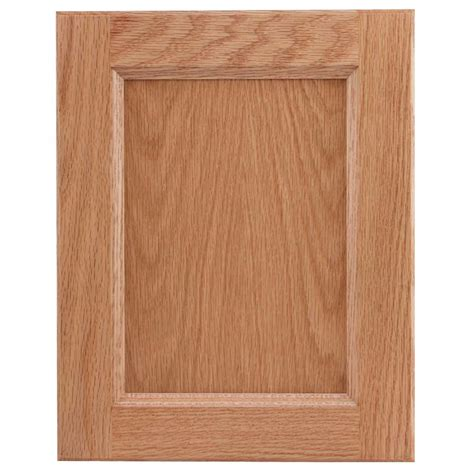 unfinished flat panel cabinet doors unfinished oak cabinets with raised panel doors ask home
