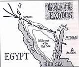 Sinai Coloring Peninsula Designlooter Route True 589px 08kb sketch template