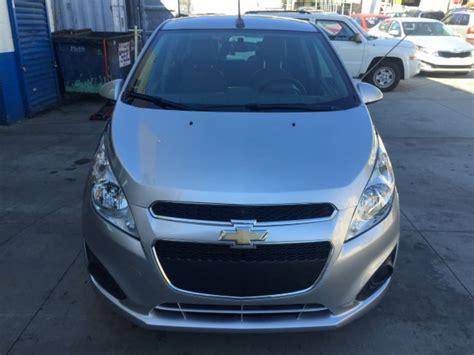 Used 2013 Chevrolet Spark Lt Hatchback $6,69000