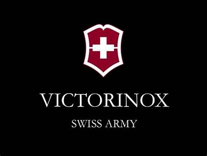 Victorinox Swiss Army Brand Logos Extension Project