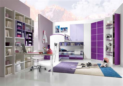 Decoration Chambre Ado Fille by D 233 Co Chambre Ado Fille 15 Ans
