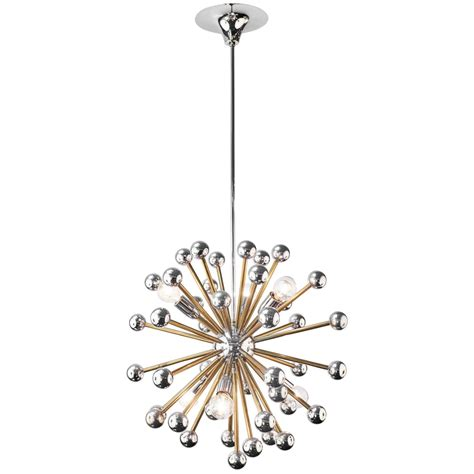 chrome sputnik chandelier top 25 chrome sputnik chandeliers chandelier ideas