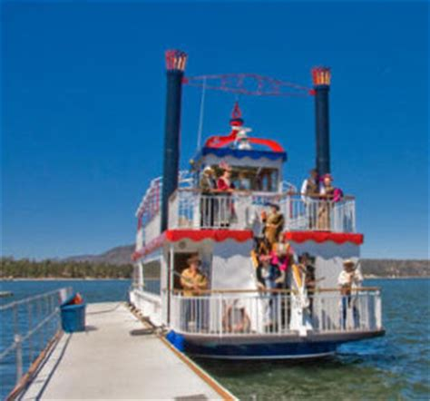 Big Bear Lake Houseboat Rentals by Things To Do In Big Bear Lake Ca Big Bear Boat Tours