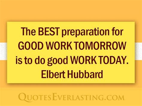 famous quotes  preparation quotesgram