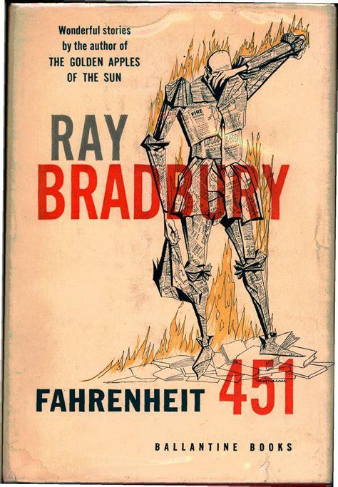 My Life To-do List » Blog Archive » Fahrenheit 451: my