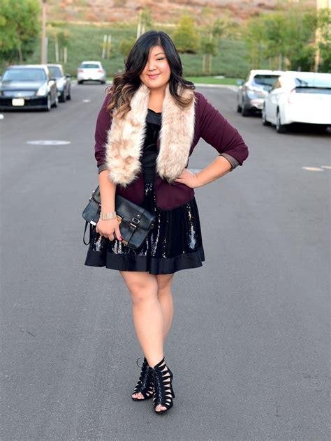 Everyday Glam  Curvy Girl Chic