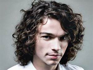 Top 10 Men's Long Wavy Hairstyles   High Styley