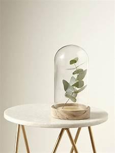 Cloche En Verre Ikea : bons plans pour une d co urban jungle joli place ~ Dailycaller-alerts.com Idées de Décoration