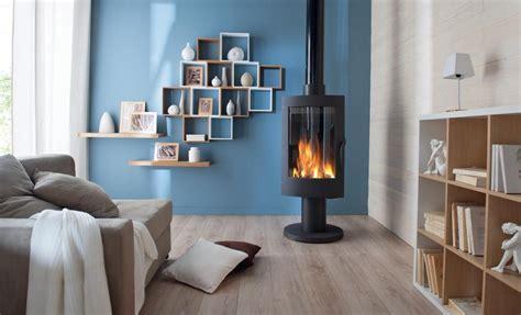 decoration d une chambre guide décoration salon bleu