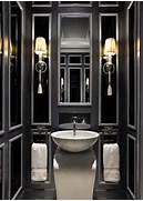 Bathroom Light Design Decor Black Bathroom Ideas Terrys Fabrics 39 S Blog