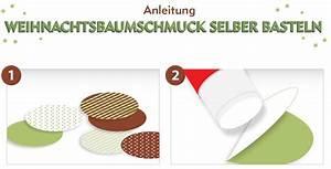 Weihnachtskarten Selber Basteln Anleitung : baumschmuck selber basteln weihnachtskarten ~ Yasmunasinghe.com Haus und Dekorationen