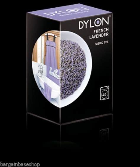 Wäsche Färben Dylon by Dylon Maschinenfarbe 200g Verschiedene Farben