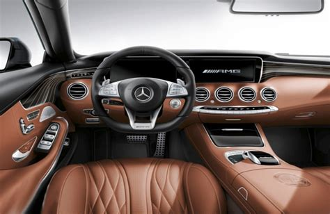 Comprehensive adaptations in the exterior, interior and under the bonnet leave no doubt: Mercedes-Benz S-Class S65 AMG Coupe in India