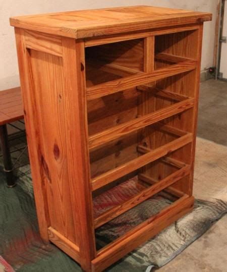 pin  matt razink  projects   diy dresser plans