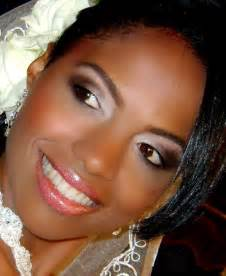Resultado de imagem para noiva negra maquiagem