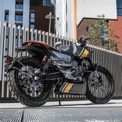 Gebrauchte Und Neue Mondial Hps 125i Motorräder Kaufen